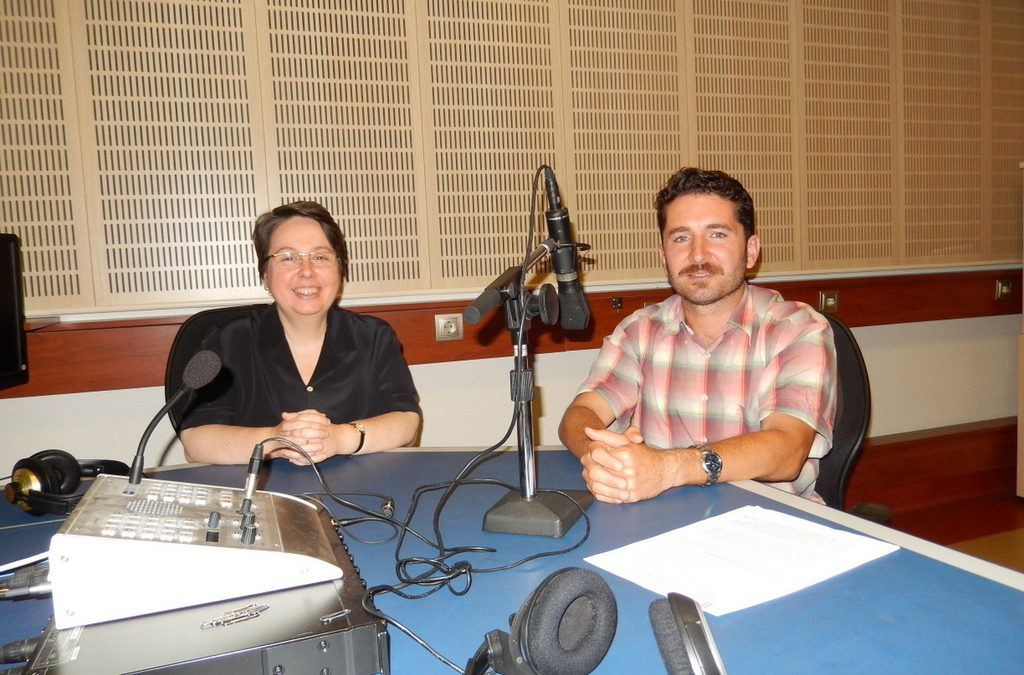 TRT 1 İstanbul Radyosunda Eko Yaşam Programına Konuk Olduk